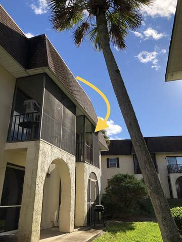 1606 El Prado Rd #3, Jacksonville, FL 32216 (MLS #1084825) :: 97Park