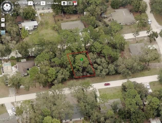 0 12TH St, Orange City, FL 32763 (MLS #1084829) :: EXIT 1 Stop Realty