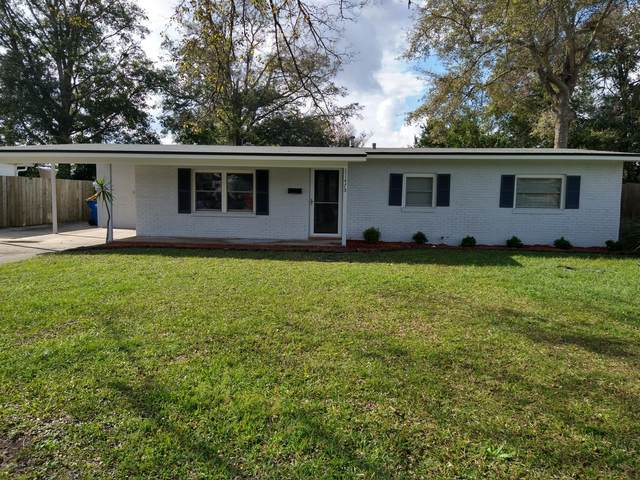 11478 Vera Dr, Jacksonville, FL 32218 (MLS #1084836) :: Olson & Taylor | RE/MAX Unlimited