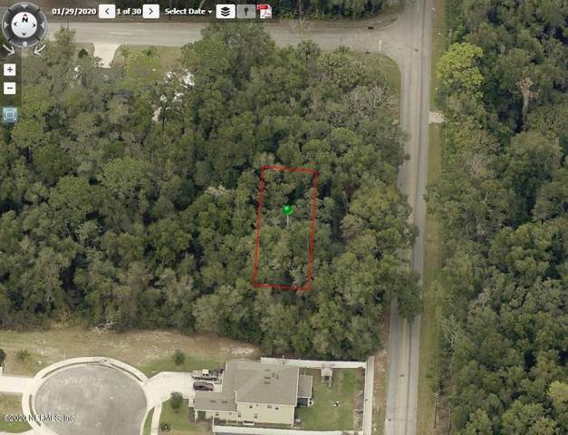 0 Hubbard Ave, Deland, FL 32724 (MLS #1084839) :: The Hanley Home Team