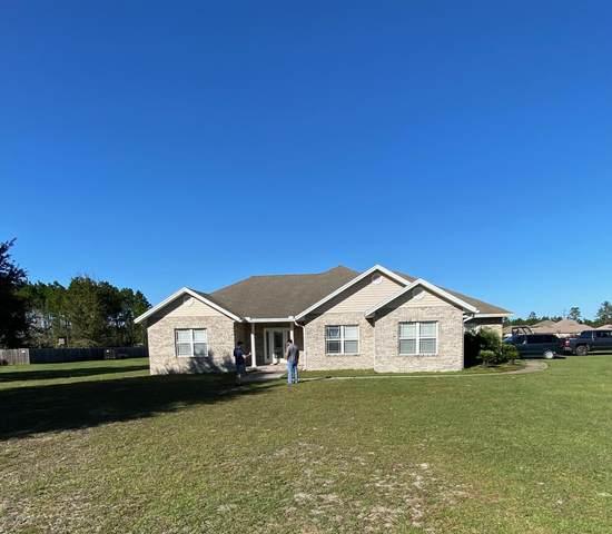 8139 Hunters Ridge S, Macclenny, FL 32040 (MLS #1084844) :: EXIT 1 Stop Realty