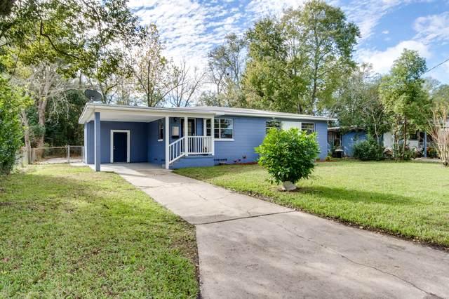 6512 Solandra Dr, Jacksonville, FL 32210 (MLS #1084847) :: Homes By Sam & Tanya