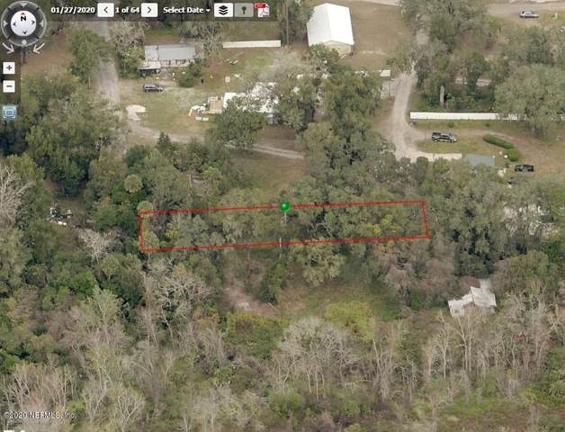 0 Princeton St, Seville, FL 32190 (MLS #1084848) :: CrossView Realty