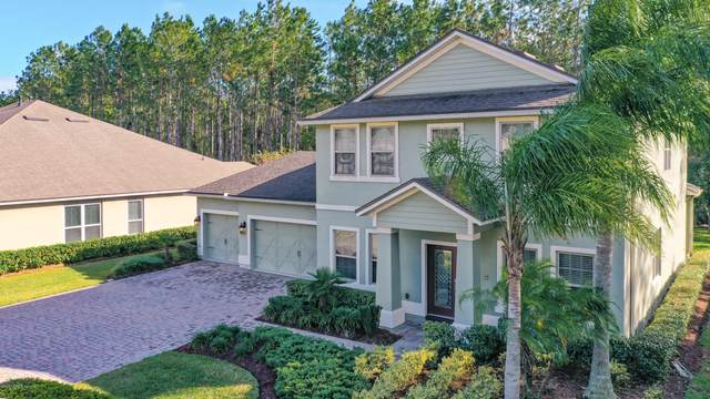 293 N Arabella Way, St Johns, FL 32259 (MLS #1084849) :: 97Park