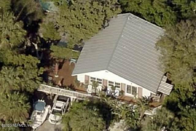 136 Manresa Rd, St Augustine, FL 32084 (MLS #1084853) :: EXIT Real Estate Gallery