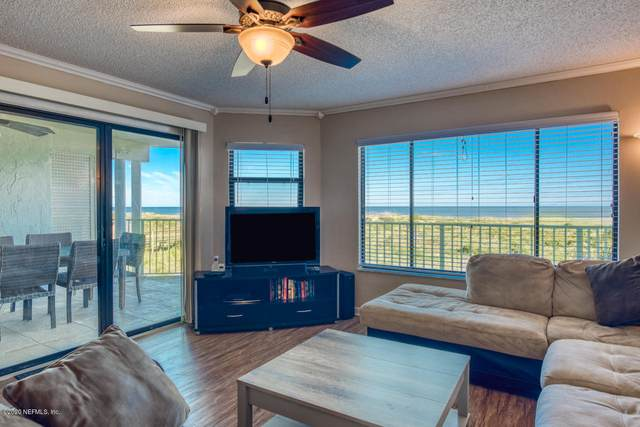 4670 S A1a #1202, St Augustine, FL 32080 (MLS #1084854) :: CrossView Realty
