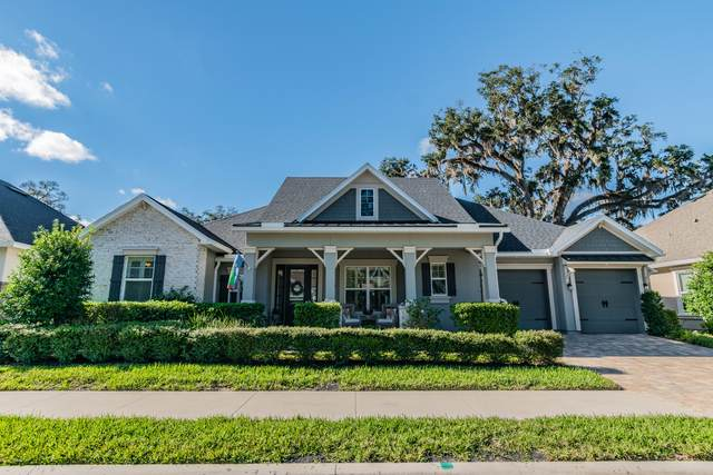 8614 Mabel Dr, Jacksonville, FL 32256 (MLS #1084872) :: The Perfect Place Team