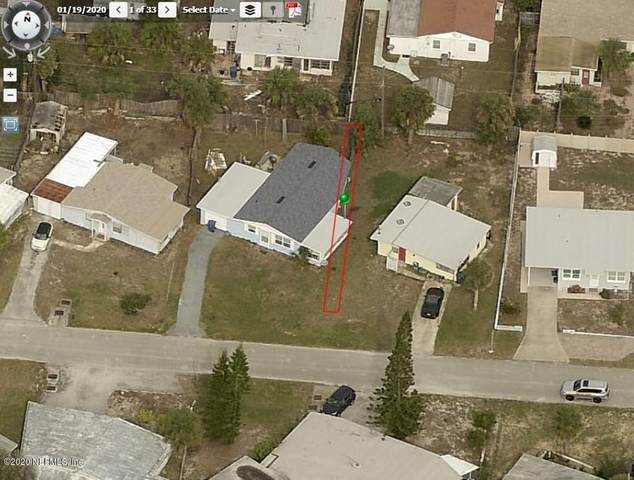 0 Carol Rd, Ormond Beach, FL 32176 (MLS #1084910) :: EXIT 1 Stop Realty