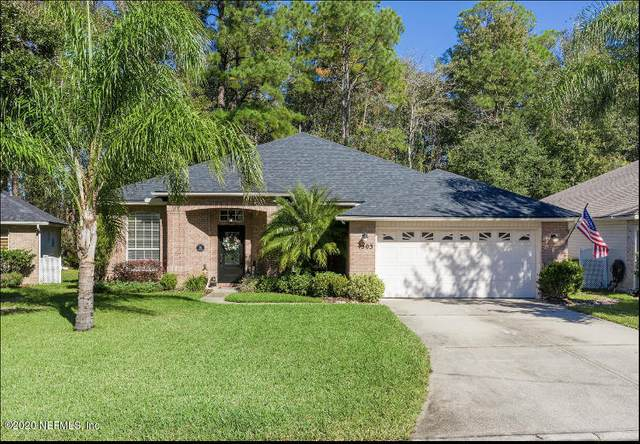 4503 Summer Walk Ct, Jacksonville, FL 32258 (MLS #1084914) :: CrossView Realty