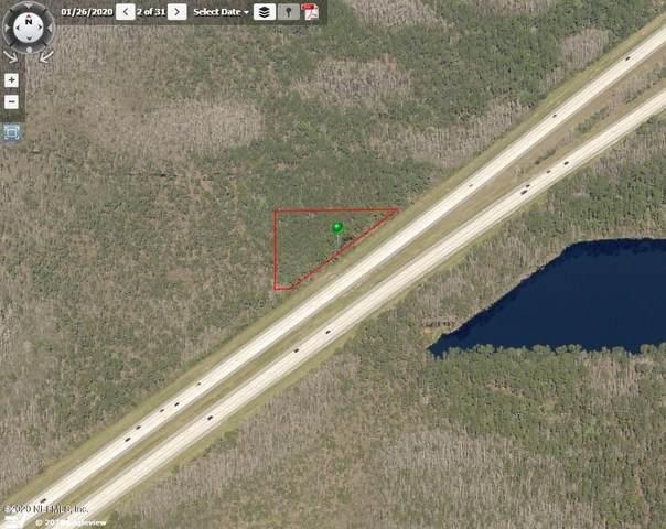 0 I-4 (Interstate 4) Hwy, Daytona Beach, FL 32124 (MLS #1084918) :: EXIT 1 Stop Realty