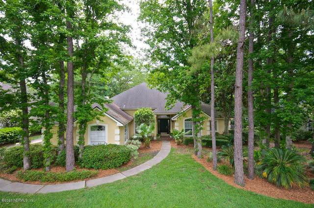 120 Cypress Lagoon Ct, Ponte Vedra Beach, FL 32082 (MLS #1084924) :: The Hanley Home Team