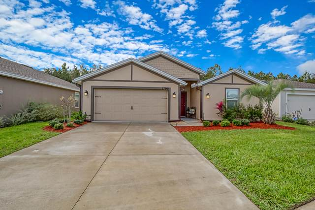 77607 Lumber Creek Blvd, Yulee, FL 32097 (MLS #1084927) :: The Coastal Home Group