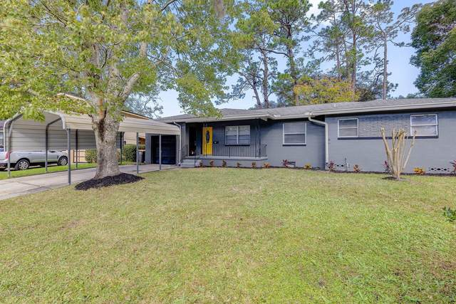 6301 Romilly Dr, Jacksonville, FL 32210 (MLS #1084928) :: Berkshire Hathaway HomeServices Chaplin Williams Realty