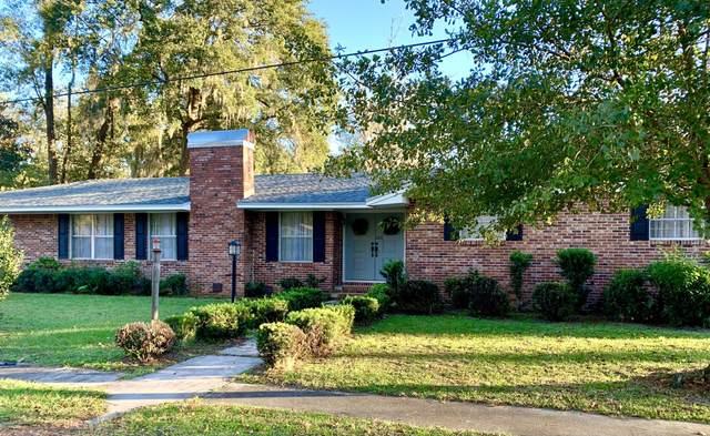 226 E Minnesota Ave, Macclenny, FL 32063 (MLS #1084933) :: The Hanley Home Team