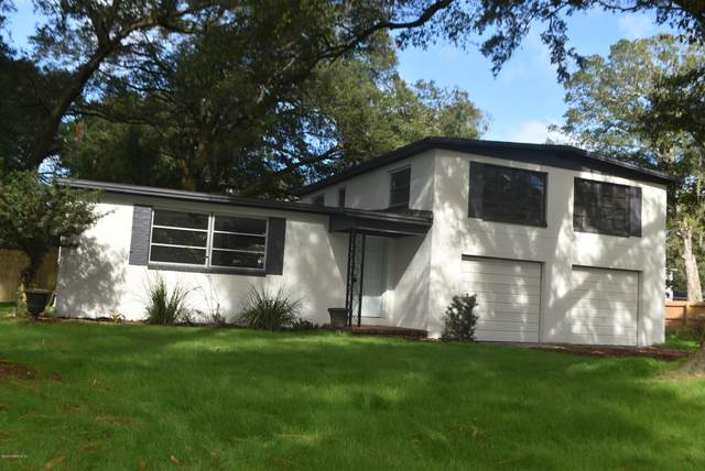 7515 Eaton Ave, Jacksonville, FL 32211 (MLS #1084938) :: The Newcomer Group