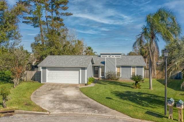 4469 Grassey Cay Ln, Jacksonville, FL 32224 (MLS #1084940) :: The Hanley Home Team