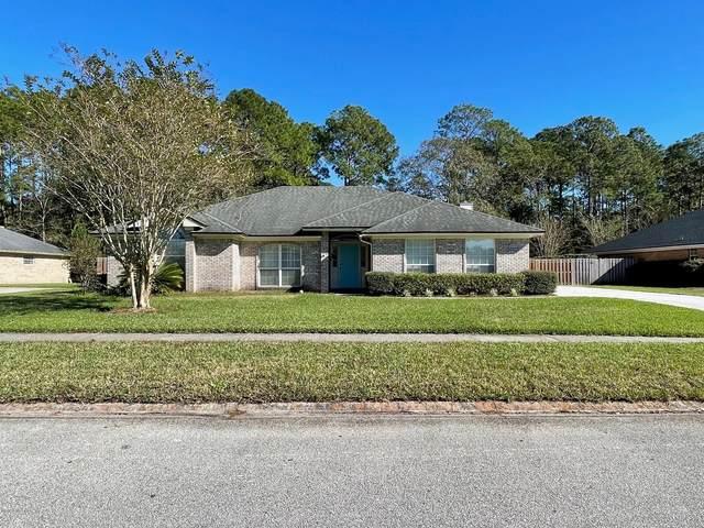 12225 Reedpond Dr E, Jacksonville, FL 32223 (MLS #1084942) :: Homes By Sam & Tanya