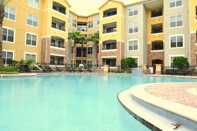 8539 W Gate Pkwy #423, Jacksonville, FL 32216 (MLS #1084958) :: CrossView Realty