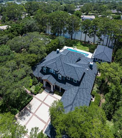 8957 Lake Kathryn Dr, Ponte Vedra Beach, FL 32082 (MLS #1084962) :: The Every Corner Team