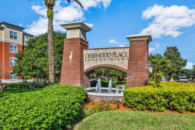 4480 Deerwood Lake Pkwy #238, Jacksonville, FL 32216 (MLS #1084965) :: The Coastal Home Group