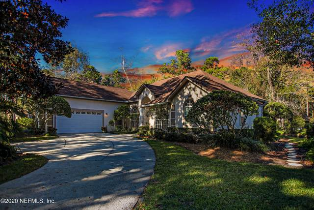 104 Arbor View Ct, Ponte Vedra Beach, FL 32082 (MLS #1084972) :: The Newcomer Group