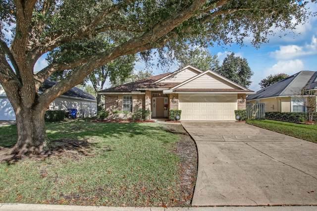 804 Doty Branch Ln, St Johns, FL 32259 (MLS #1084976) :: Bridge City Real Estate Co.