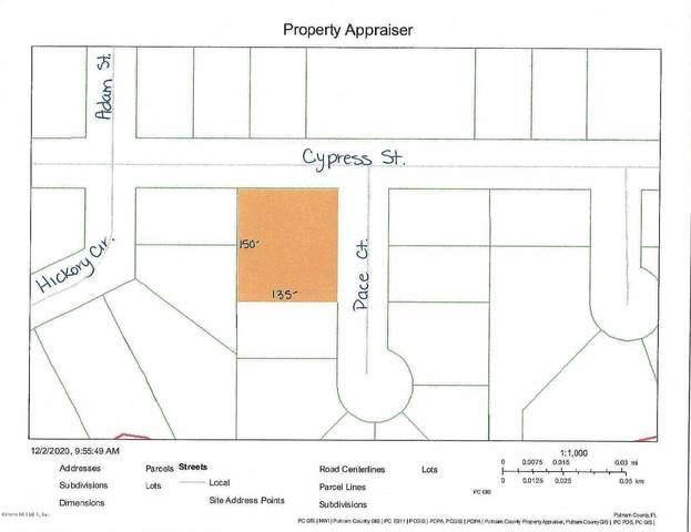 0 Cypress St, Interlachen, FL 32148 (MLS #1084980) :: The Volen Group, Keller Williams Luxury International