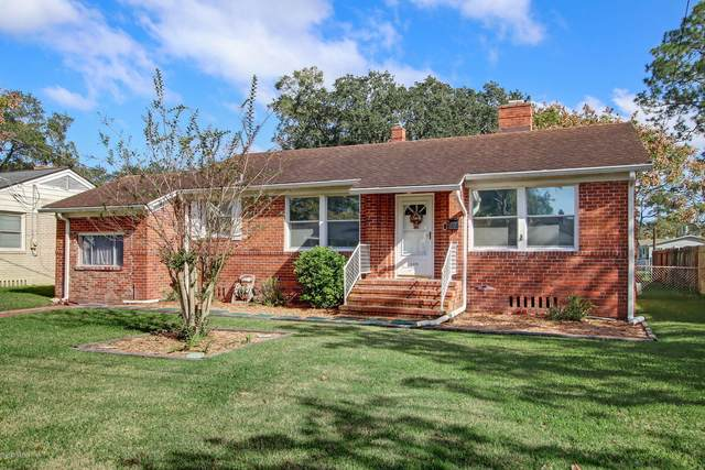 2231 Redfern Rd, Jacksonville, FL 32207 (MLS #1084981) :: The DJ & Lindsey Team