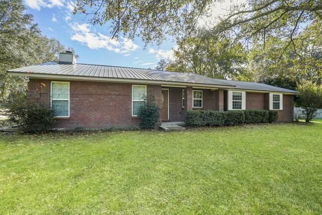 11482 Pine Loop, Glen St. Mary, FL 32040 (MLS #1084991) :: The Hanley Home Team