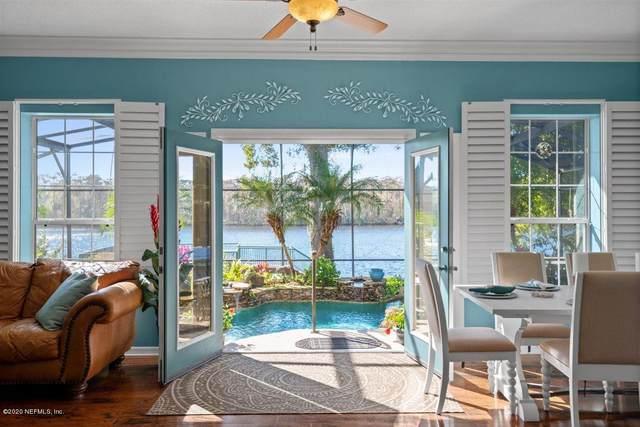 129 River Rd, Satsuma, FL 32189 (MLS #1084993) :: The Volen Group, Keller Williams Luxury International