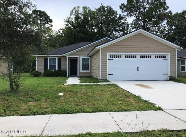 4489 Glendas Meadow Dr, Jacksonville, FL 32210 (MLS #1084998) :: CrossView Realty