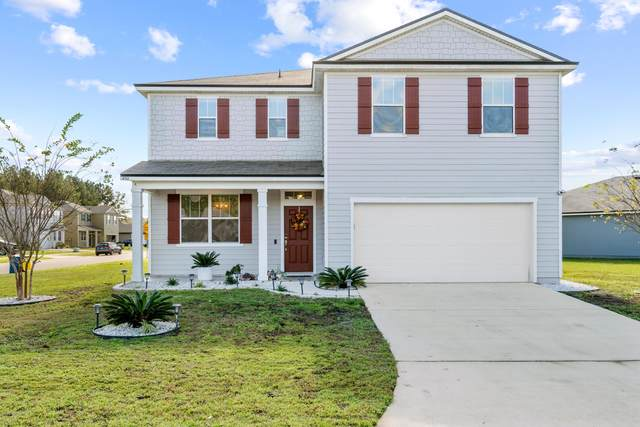 6752 Langford St, Jacksonville, FL 32219 (MLS #1085004) :: EXIT Real Estate Gallery