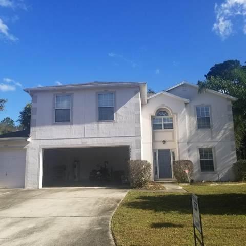 4016 Half Moon Cir, Middleburg, FL 32068 (MLS #1085013) :: MavRealty