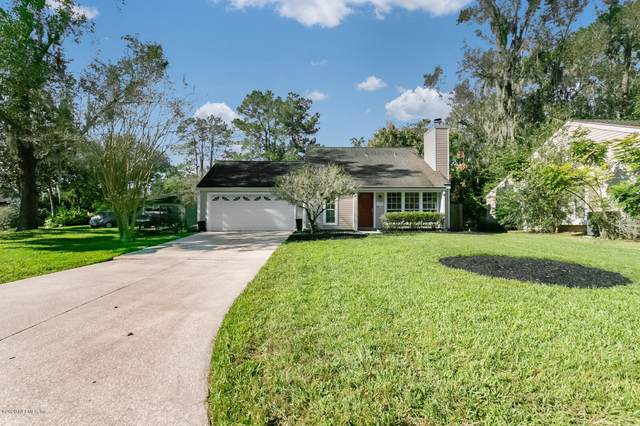 11254 Brockton Pl, Jacksonville, FL 32257 (MLS #1085027) :: CrossView Realty