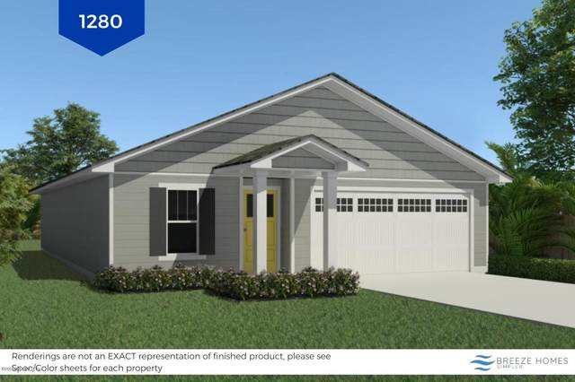 11349 Margarets Landing Pl, Jacksonville, FL 32218 (MLS #1085030) :: EXIT Real Estate Gallery