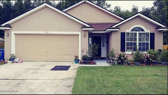 7104 Rapid River Dr W, Jacksonville, FL 32219 (MLS #1085038) :: EXIT Real Estate Gallery