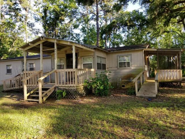 45312 Arline Rd, Callahan, FL 32011 (MLS #1085041) :: The Newcomer Group