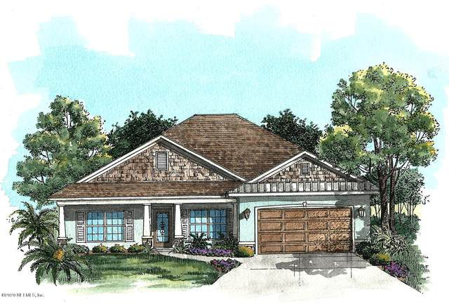 1321 Tullamore Blvd, Ormond Beach, FL 32174 (MLS #1085053) :: Oceanic Properties