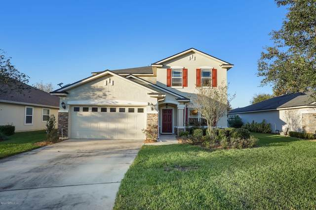 744 Mandarin Ter, St Augustine, FL 32092 (MLS #1085054) :: Bridge City Real Estate Co.