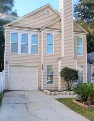 10980 Traci Lynn Dr, Jacksonville, FL 32218 (MLS #1085063) :: EXIT Real Estate Gallery