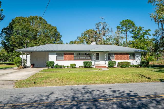 455 W Pratt St, Starke, FL 32091 (MLS #1085068) :: The Hanley Home Team