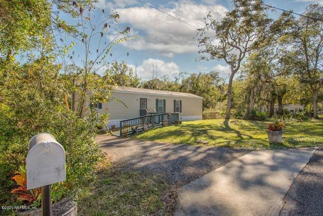 6435 Santina Way, St Augustine, FL 32095 (MLS #1085070) :: Bridge City Real Estate Co.