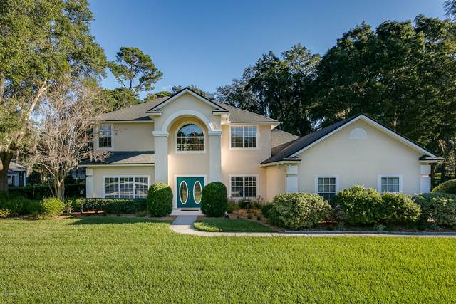 2917 Amelia Bluff Dr, Jacksonville, FL 32226 (MLS #1085072) :: EXIT Real Estate Gallery