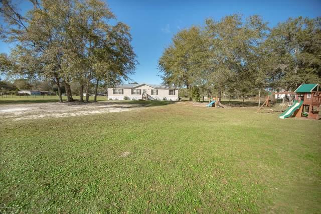 15012 Rein Ct, Glen St. Mary, FL 32040 (MLS #1085074) :: The Hanley Home Team