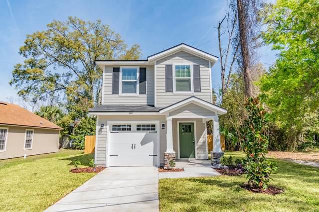3625 Gilmore St, Jacksonville, FL 32205 (MLS #1085092) :: Century 21 St Augustine Properties