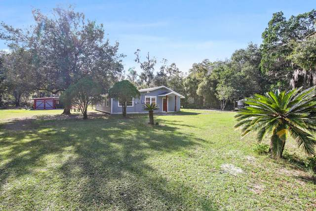 5328 107TH St, Jacksonville, FL 32244 (MLS #1085097) :: EXIT Real Estate Gallery