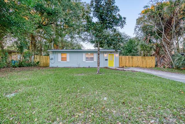 6711 Ryance Rd, Jacksonville, FL 32211 (MLS #1085099) :: EXIT Real Estate Gallery