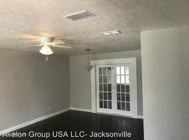 1921 Rugby Rd, Jacksonville, FL 32208 (MLS #1085101) :: EXIT Real Estate Gallery