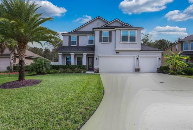 3112 S Cassata Ln, St Augustine, FL 32092 (MLS #1085103) :: EXIT Real Estate Gallery