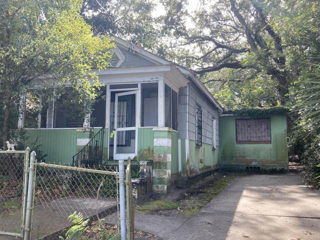 1648 W 36TH St, Jacksonville, FL 32209 (MLS #1085114) :: EXIT Real Estate Gallery